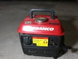 Mini Gerador Gasolina 0,95 kva