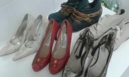 Sapatos 38