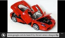 Ferrari enzo dagostini