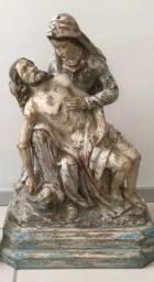 Santo antigo Pietá
