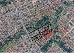 Terreno 357 M2, Quadra K-11 A mesma Quadra da Avenida Argelia, Bairro Independência