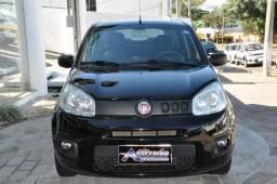 Fiat Uno - 2015