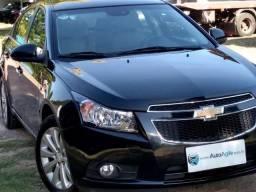 Gm - Chevrolet Cruze LTZ 1.8 16v Automático 2012