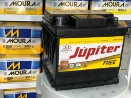 Bateria Júpiter 50 amperes modelo Onix