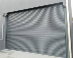 Rei porta de Aço - Melhor preço do mercado rapidez e Garantia - eletrica e manual