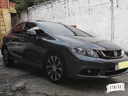Civic LXR 2016 - 2016