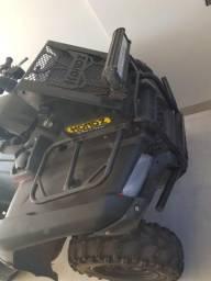 Quadriciclo Honda Fourtrax 420cc 2015 - 2015