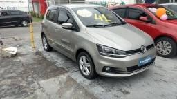 Volkswagen Fox 1.6 Comfortline 4p - 2015