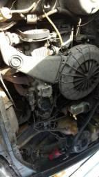 Motor Monza 1.8 Carburado 1990 Parcial Base De Troca 999.00