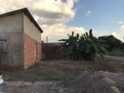 Vendo Casa no Santo Afonso