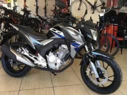 Moto Honda CB 250 Twister cbs