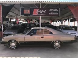 Chevrolet Opala Diplomata 4.1 Coupê 6cc 87 completo comprar usado  Serra