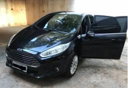 Ford New Fiesta Titanium Automático Hatch - 1.6/ 2016 - 2016
