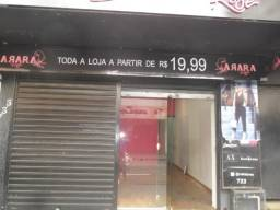 Loja Comercial - Aluguel