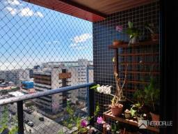 Apartamento com 2 dormitórios à venda, 62 m² por R$ 350.000,00 - Tambaú - João Pessoa/PB