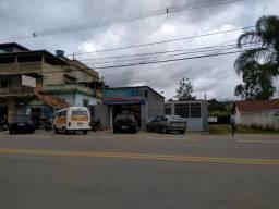 Título do anúncio: Galpão/depósito/armazém para alugar em Centro, Cachoeira do campo cod:5988