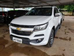 Chevrolet - S10 High Country 2.8 Aut. 4x4 - 2017