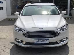 Ford fusion 2.0 titanium awd 16v gasolina 4p automático 2017 - 2017