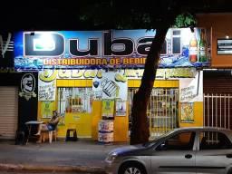 Distribuidora de bebida