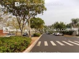 Araraquara (sp): Apartamento mujtv iqyrn