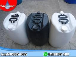 Bombona 50 litros com alças laterais (41)3605-0555