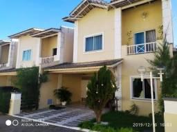 CA1818 Condomínio San Rafael, casa duplex com 3 quartos, 3 vagas, lazer completo