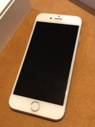 IPhone 6s 16GB Prata Desbloqueado iOS 13 4G 12MP - Apple