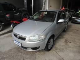Fiat Siena 1.4 EL - 2013