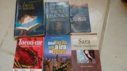 7 livro bíblico estudo