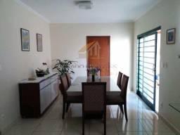 Casa à venda com 4 dormitórios em Campos elíseos, Ribeirão preto cod:55949