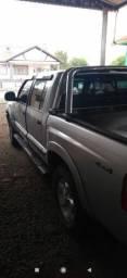 S10 dupla diesel 4x4