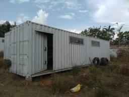 Container Depósito 12 mt