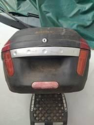Bau para motos