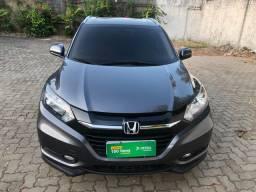 Honda hrv exl 2016/2017