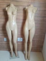 Vendo manequins
