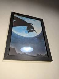 Quadro do Batman