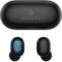 Fone de ouvido Haylou GT1 TWS