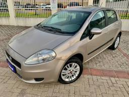 Fiat Punto Attractive 2011 1.4 Flex completo