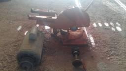 Cerra de corta ferro