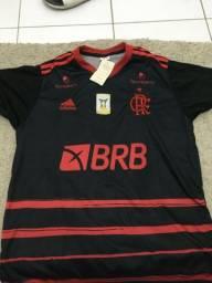 Camisas de time Varejo & Atacado