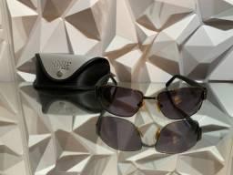 Óculos Lougge Preto