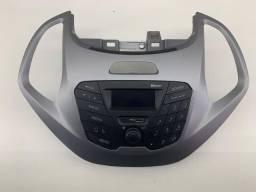 Central Multimidia Ford Ka 2015/2019 Original Semi Nova