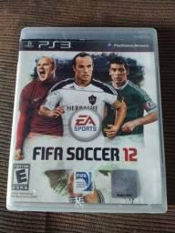 FIFA 12 Classico ps3
