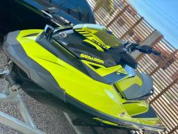 Jet Ski Sea Doo Rxp-X 300 RS 2018