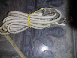 Cabo de conexão para telefones fixo(2METRO)