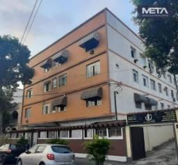 Apartamento à venda, 63 m² por R$ 252.000,00 - Vila Valqueire - Rio de Janeiro/RJ