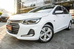 Onix sedan Plus premier 1.0 at