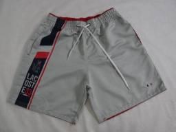 Shorts Mauricinho Masculino Estampado
