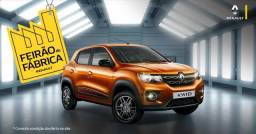 RENAULT KWID 1.0 12V SCE FLEX ZEN MANUAL