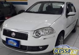 Fiat Siena ELX 2009/1.4 - ACC Troca!